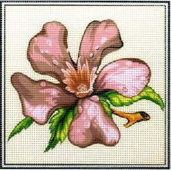 Gobelin 16x16 cm 310 Cseresznyevirág