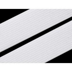 Gumi 2 cm fehér