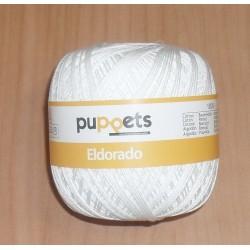 Eldorado fehér 10-es 50g