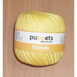 Eldorado sárga 10-es 50 g
