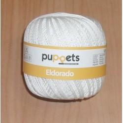 Eldorado törtfehér 10-es 50 g