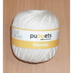 Eldorado világosekrü 10-es 50 g