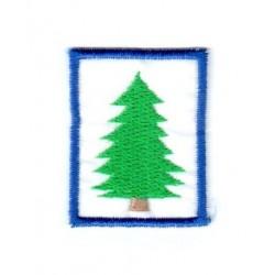 Ovisjel fenyőfa