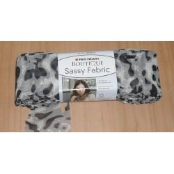 Sassy Fabric ocelotszürke 130 g