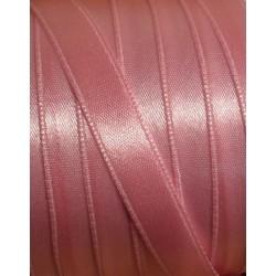 Szatén szalag 0,9 cm rózsaszín