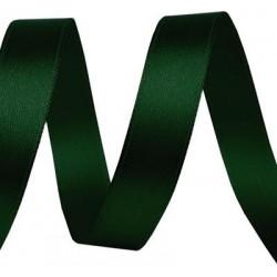 Szatén szalag 1,5 cm zöld