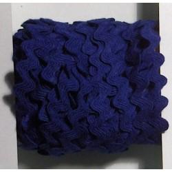 Farkasfog 5 mm kék