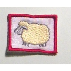 Ovisjel bárány