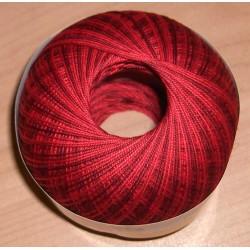 Eldorado multicolor piros melírozott 12-es 50 g