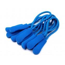 Cipzárhúzó kék