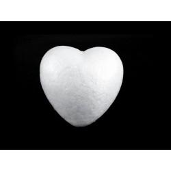 Hungarocell szív 10 cm