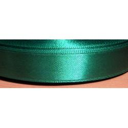Szatén szalag 1,5 cm fűzöld
