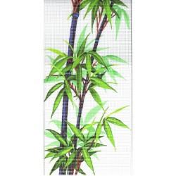 Gobelin 15x31 cm 456 Bambusz