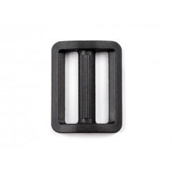 Csúszó 3,7x2,7 cm fekete