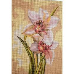 Gobelin 10x15 cm V065 T Orchidea
