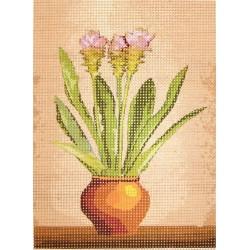 Gobelin 15x20 cm WV36 Gyógynövény