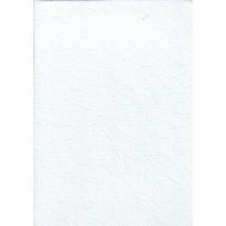 Filc 2-2,5 mm 20x30 cm fehér