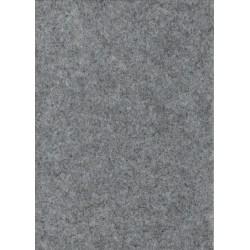 Filc 2-2,5 mm 20x30 cm szürke melírozott