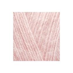 Angora Gold fáradt rózsaszín 100 g