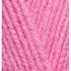 Burcum Klasik rózsaszín 100 g