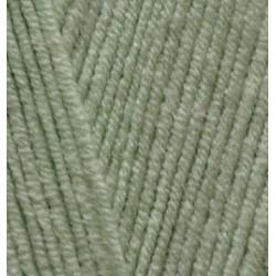 Cotton Gold pasztellzöld 100 g