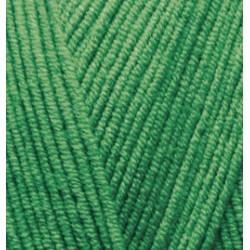Cotton Gold zöld