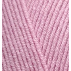 Lanagold Classic rózsaszín 100 g