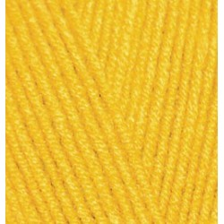 Lanagold Classic  napsárga 100 g
