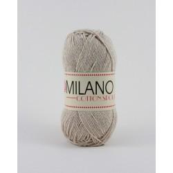 Milano Cotton Sport bézs 100 g
