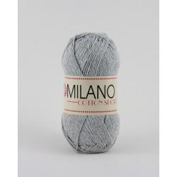 Milano Cotton Sport szürke 100 g