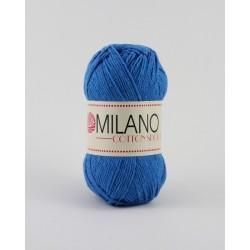 Milano Cotton Sport kék 100 g