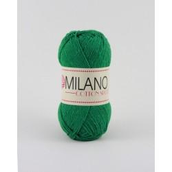 Milano Cotton Sport zöld 100 g