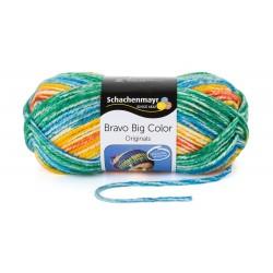 Bravo Big Color szivárvány 200 g