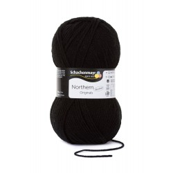 Northern fekete 100 g