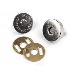 Mágneszár 15 mm nikkel