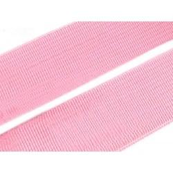 Gumi 2 cm rózsaszín
