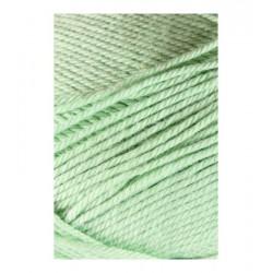 Cotton Mate pasztelzöld 50 g