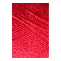 Cotton Mate piros 50 g