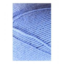 Cotton Mate kék 50 g