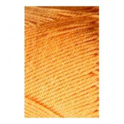 Cotton Mate narancssárga 50 g
