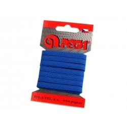 Gumi 0,7 cm királykék 5m/kártya