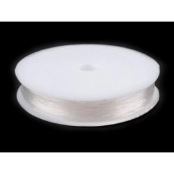 Rugalmas damil 0,6 mm