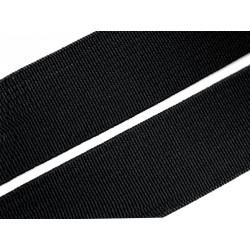 Gumi 3 cm fekete