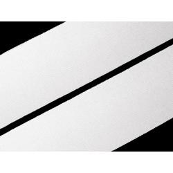 Gumi 3 cm fehér