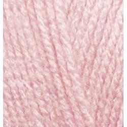 Burcum Klasik púder rózsaszín 100 g