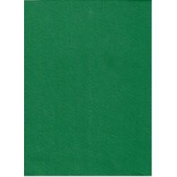 Filc 1,5 mm 20x30 cm fűzöld