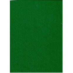 Filc 1,5 mm 20x30 cm sötétzöld