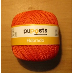 Eldorado narancssárga 10-es 50 g