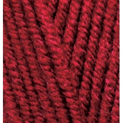 Superlana Maxi piros 100 g