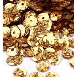 Flitter csomagban aranyszínű